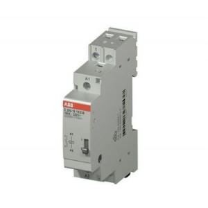 TELERUPTEUR ABB 2P 16A 230V (E252T)