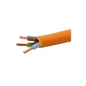 CABLE CR1-C1 ANTIFEU 3G2.5 NON ARME T500