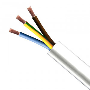 CABLE HO5VVF 3G1