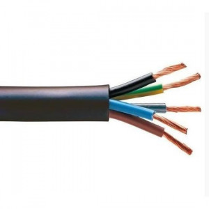 CABLE HO7RNF 5G1