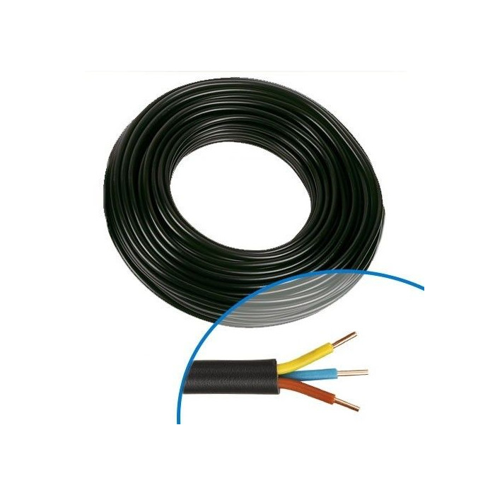 CABLE R2V 3G1.5 T500