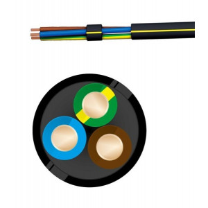 CABLE R2V 3G4 T500