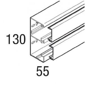 GOULOTTE 130X55 CLIDI L2M