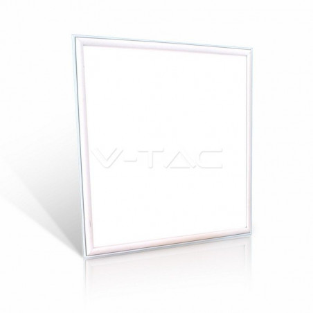 PANEL LED V-TAC 45W 600X600 4500K INCL DRIVER