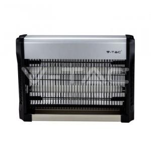 ANTI-MOUSTIQUE UV V-TAC 2X10W