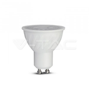 AMPOULE LED GU10 6