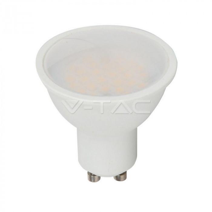 AMPOULE LED GU10 5W SAMSUNG CHIP 4000K 110°