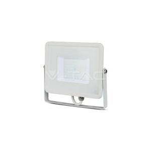 PROJECTEUR 50W LED SAMSUNG 4000K IP65 BLANC