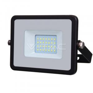 PROJECTEUR 20W LED SAMSUNG 4000K IP65 NOIR