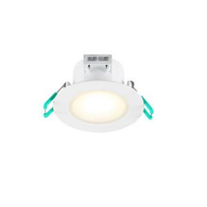 SPOT LED - START ECO 5W - PERCAGE Ø65/74 - 480LM 840 - IP65