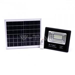 PROJECTEUR SOLAIRE LED V-TAC 40W 4000K
