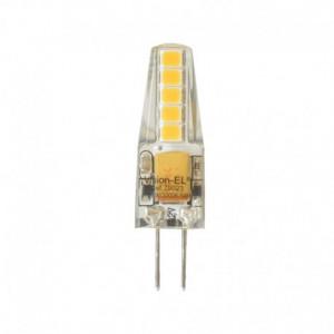 AMPOULE G4 LED 2W 12V 3000K...