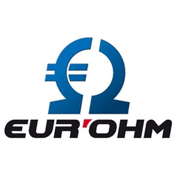 EUR OHM